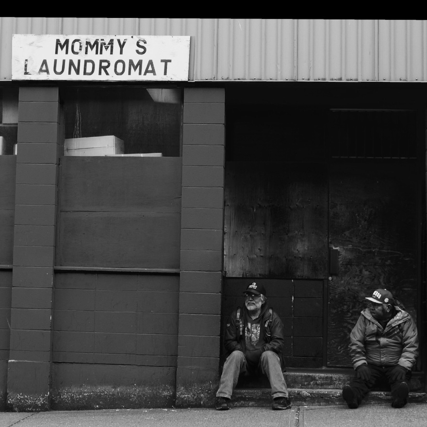 mommy's laundromat
