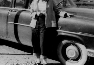 angelface,1957
