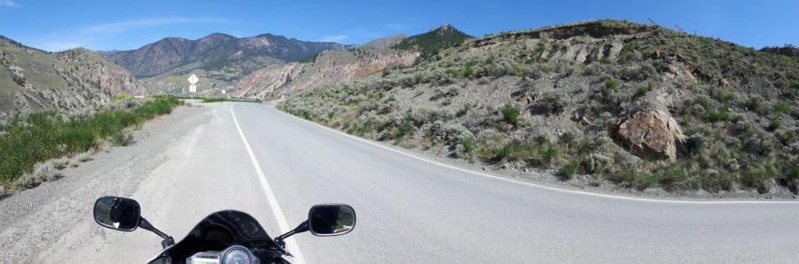 highway 99 to lytton