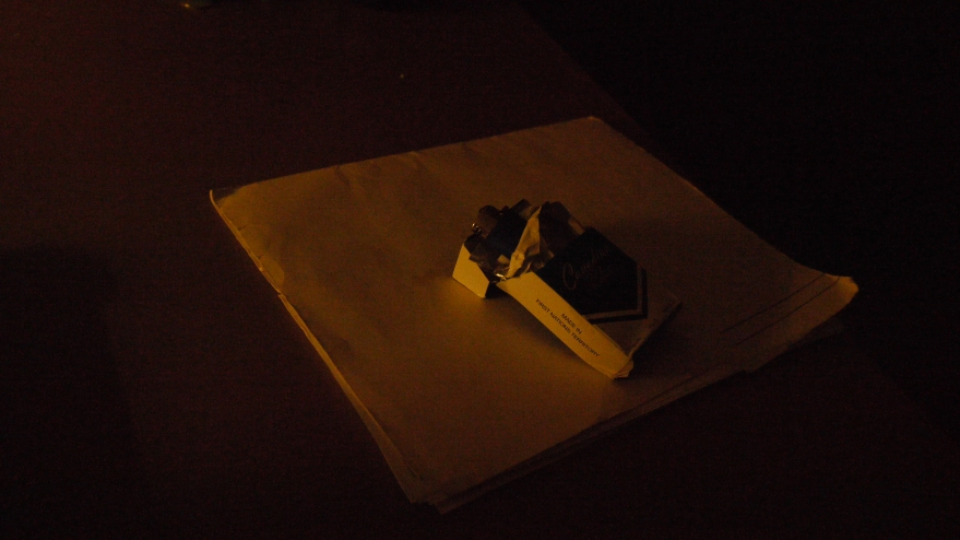 night files