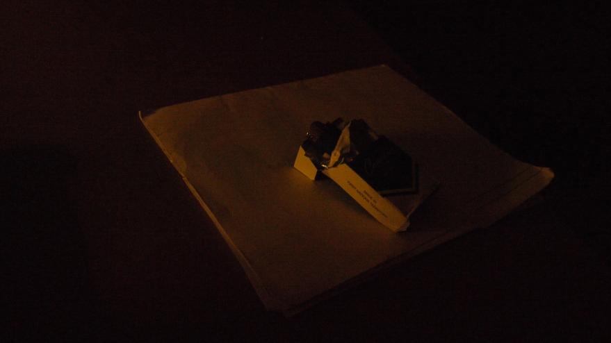 night files II