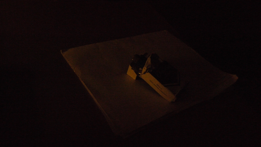 night files III